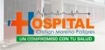 Hospital Local Cristian Moreno Pallares de Curumani